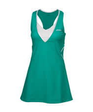 VESTIDO ASICS RACKET DRESS