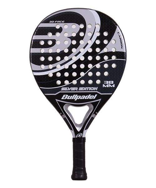 BULLPADEL SILVER EDITION