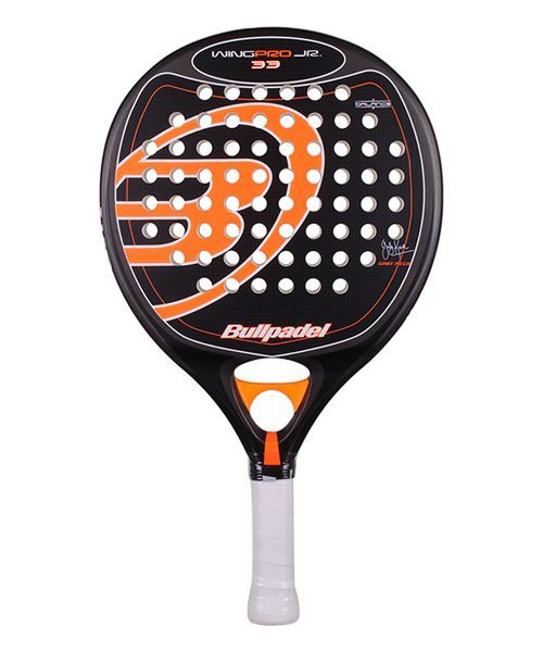 BULLPADEL WING PRO JUNIOR 2015