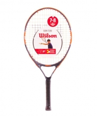 RAQUETA WILSON BURN TEAM 23
