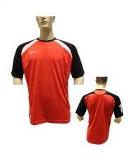 CAMISETA SIUX FIRST HEXA RED
