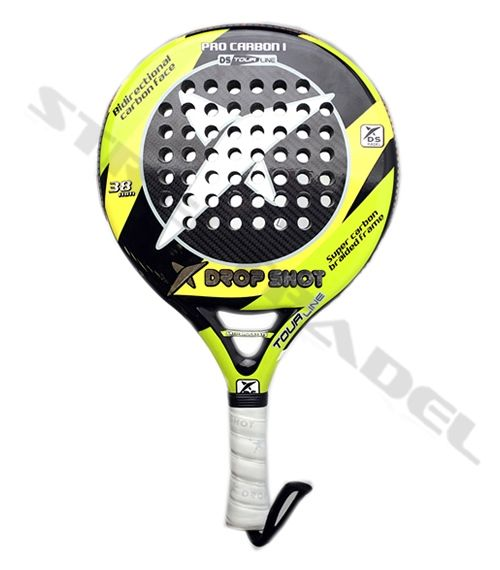 DROP SHOT PRO CARBON 1