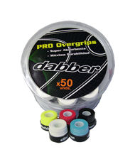 CUBO DABBER PRO OVERGRIPS X50