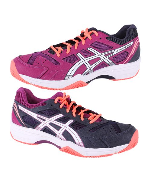 asics doble gel