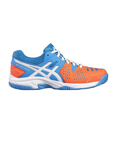 zapatos asics padel junior