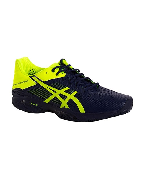 zapatillas mujer asics gel solution speed 3
