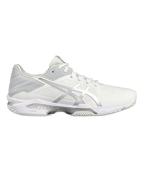 zapatillas asics mujer blancas negras zapatos