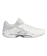 ASICS GEL SOLUTION SPEED 3 CLAY BLANCAS E601N 0193