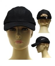 GORRA WILSON NEW PERFORMANCE NEGRA