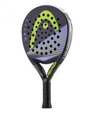 HEAD GRAPHENE ZEPHYR N2 2016
