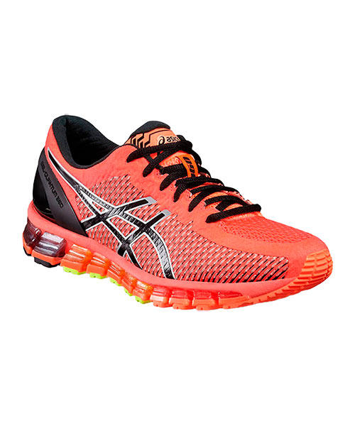 2fb680db06705 ASICS GEL QUANTUM 360 CORAL T6G6N 0690. Consigue ahora en oferta las nuevas zapatillas  de running para mujer ...