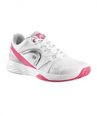 ZAPATILLAS HEAD NITRO TEAM WOMAN BLANCO ROSA