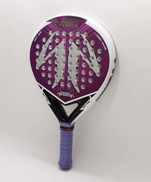 PADEL SESSION V-FORCE LADY T00035