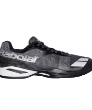 BABOLAT JET CLAY MEN NEGRO BLANCO