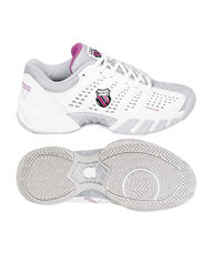 K SWISS BIGSHOT LIGHT CLAY WOMENS