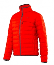 CHAQUETA HEAD LIGHT INSULATION JACKET CORAL