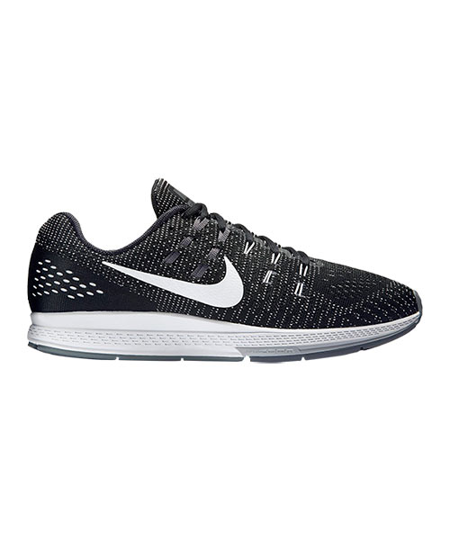NIKE AIR ZOOM STRUCTURE 19 NEGRO