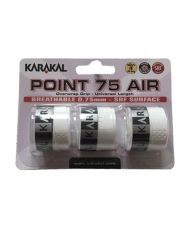 OVERGRIP KARAKAL POINT 75 AIR BLANCO