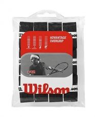 OVERGRIP WILSON ADVANTAGE NEGRO X12