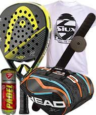 PACK HEAD GRAPHENE XT ALPHA PRO Y PALETERO HEAD DELTA BELA MONSTERCOMBI 2016