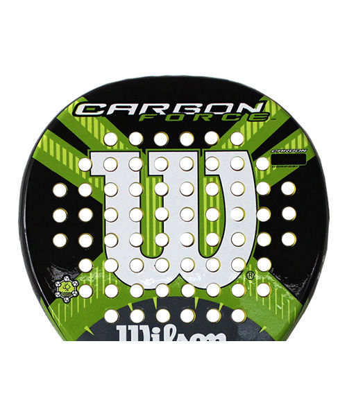 WILSON CARBON FORCE