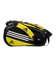 PALETERO ADIDAS RACKET BAG FAST  YELLOW