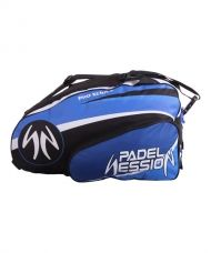 PALETERO PADEL SESSION PRO SERIES AZUL 2015
