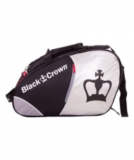 PALETERO BLACK CROWN SUN PLATA NEGRO