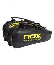 PALETERO TROLLEY NOX LUXURY ML