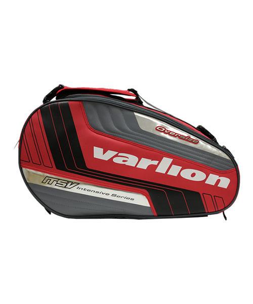920bb378 Paletero Varlion Oversize Man Rojo - Gran capacidad y calidad