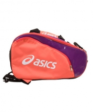 PALETERO ASICS BAG MEDIUM PURPURA
