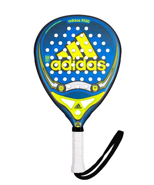Comprar Pala de Pádel Adidas R500 en Street Padel