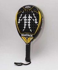 PADEL SESSION MATRIX 2 S01234