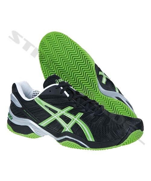 zapatillas padel asics gel resolution