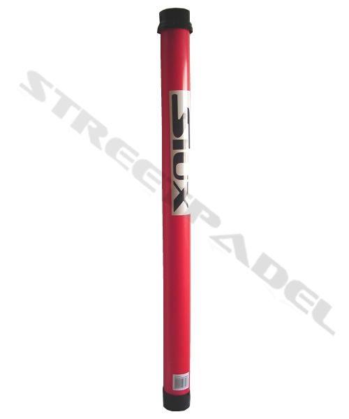 Tubo recogepelotas rojo accesorios de padel streetpadel for Tubo corrugado rojo precio