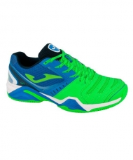 JOMA T SET 715 CLAY ROYAL FLUOR