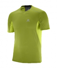 CAMISETA SALOMON TRAIL RUNNER LIMA 392595