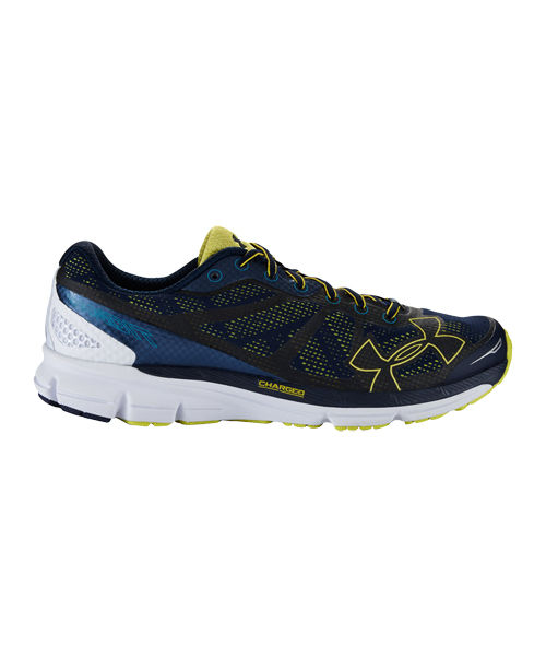 UNDER ARMOUR CHARGED BANDIT AZUL