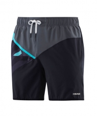 PANTALONES HEAD VISION M CROSS SHORT NEGRO
