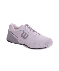ZAPATILLAS WILSON RUSH PRO 2.5 WHITE PEARL BLUE