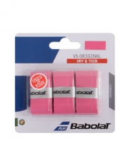 OVERGRIP BABOLAT VS ORIGINAL ROSA