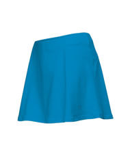 FALDA WILSON PERFORMANCE SKIRT AZUL