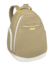 MOCHILA WILSON WOMEN'S BACKPACK KHAKI