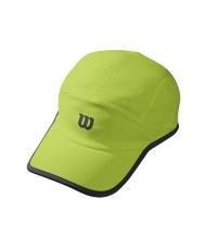 GORRA WILSON SEASONAL COOLING VERDE