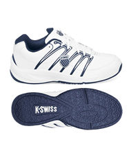 K SWISS OPTIM IV NAVY