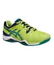 ASICS GEL RESOLUTION 6 CLAY E503Y 0588