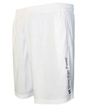 PANTALON PADEL SOFTEE CLUB BLANCO