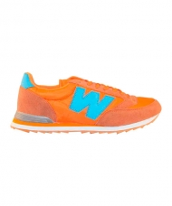 WILLIAN MARTIN REBELATION NARANJA
